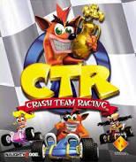 بازی فوقالعاد زیبا و خاطره انگیز کراش Crash 4 Team Racing