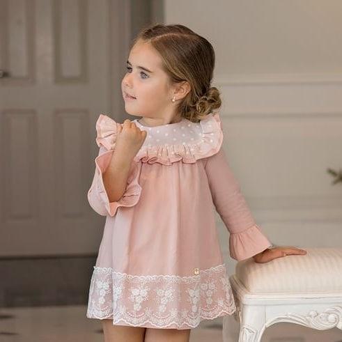 مدل لباس دختر بچه پنج ساله