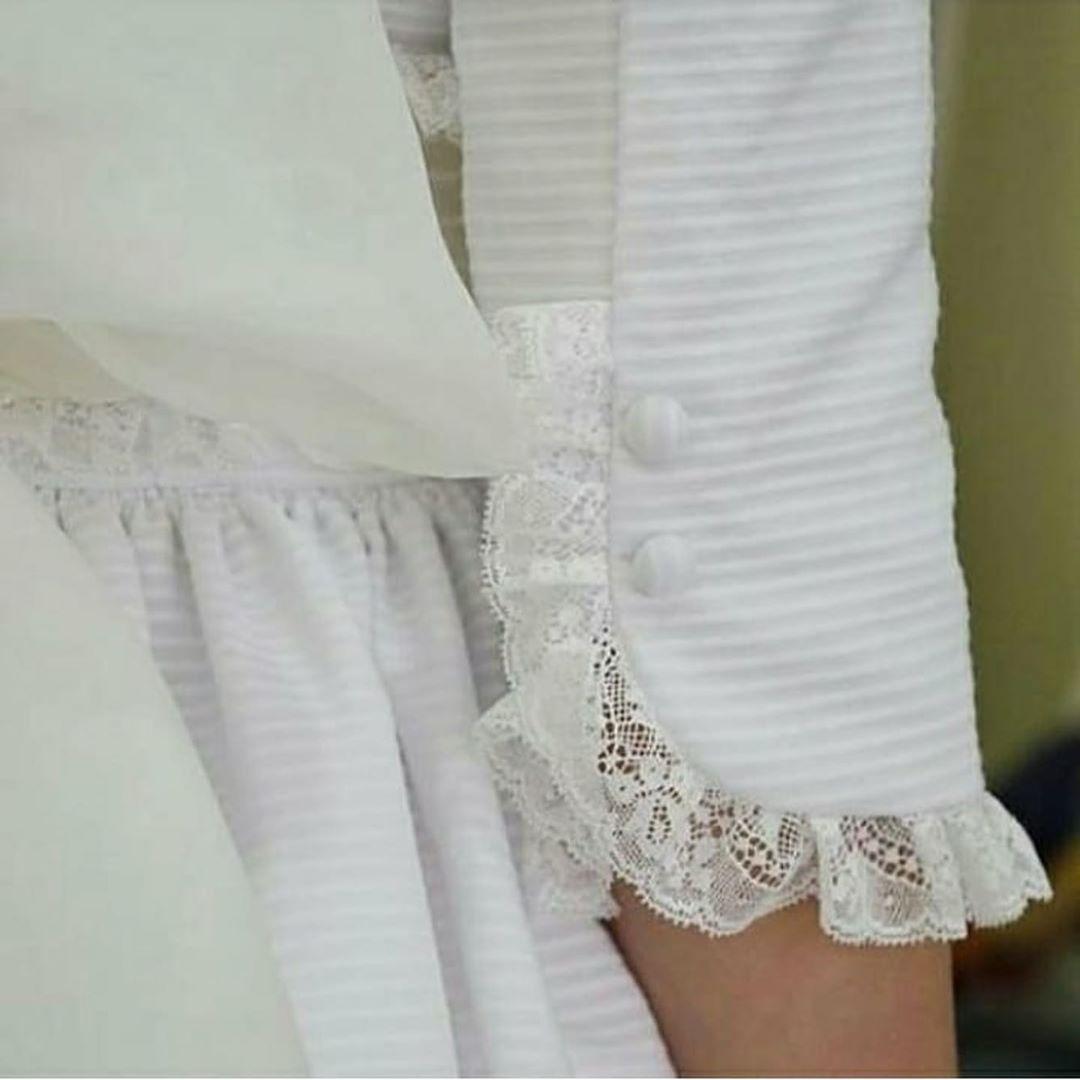 مدل آستین لباس مجلسی زنانه