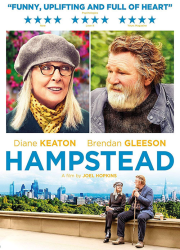 دانلود فیلم کلبه هورنر با دوبله فارسی Hampstead 2017 BluRay