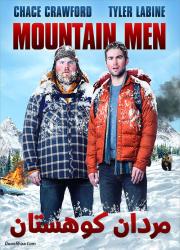 دانلود دوبله فارسی فیلم مردان کوهستان Mountain Men 2014