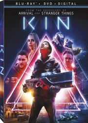دانلود دوبله فارسی فیلم سلاح اسرارآمیز Kin 2018 BluRay