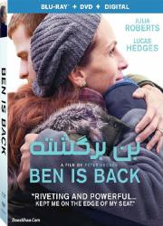 دانلود دوبله فارسی فیلم بن برگشته Ben Is Back 2018 BluRay