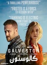 دانلود فیلم گالوستون با دوبله فارسی Galveston 2018 BluRay