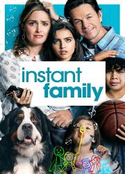 دانلود دوبله فارسی فیلم خانواده فوری Instant Family 2018 BluRay