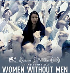 دانلود فیلم زنان بدون مردان کارگردان شیرین نشاط و شجاع آذری