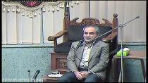 مداحی حاج محمد مهجور - شهادت امام حسن عسکری علیه السلام
