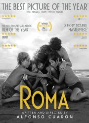 دانلود فیلم روما با دوبله فارسی Roma 2018 BluRay