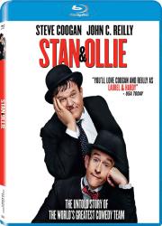 دانلود فیلم استن و الی با دوبله فارسی Stan & Ollie 2018 BluRay