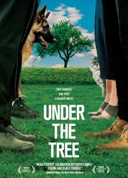 دانلود دوبله فارسی فیلم زیر درخت Under the Tree 2017 BluRay