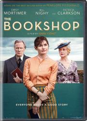 دانلود فیلم کتابفروشی با دوبله فارسی The Bookshop 2017 BluRay