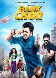 دانلود دوبله فارسی فیلم هندی سارق بانک Bank Chor 2017 BluRay