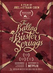 دانلود دوبله فارسی فیلم تصنیف باستر اسکروگز The Ballad of Buster Scruggs 2018
