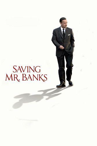 دانلود دوبله فارسی فیلم نجات آقای بنکس Saving Mr. Banks 2013