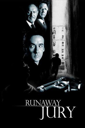 دانلود دوبله فارسی فیلم هیئت منصفه فراری Runaway Jury 2003