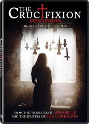 دانلود دوبله فارسی فیلم به صلیب کشیدن The Crucifixion 2017
