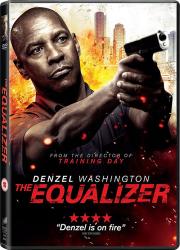 دانلود فیلم اکولایزر با دوبله فارسی The Equalizer 2014 BluRay