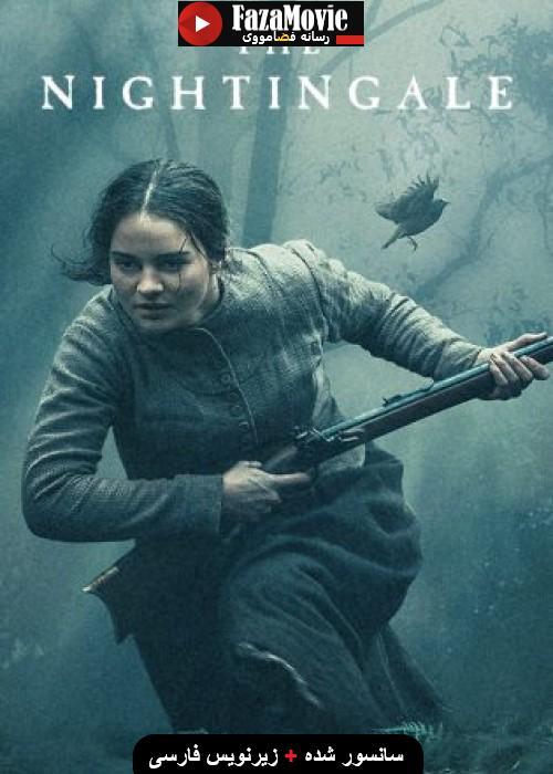 دانلود فیلم The Nightingale 2018  با زیرنویس فارسی