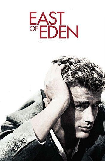 دانلود دوبله فارسی فیلم East of Eden 1955