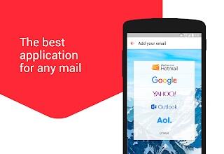 نرم افزار مدیریت ایمیل مای میل برای اندروید myMail آخرین ورژن