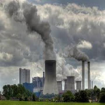 تحقیق درباره آلودگي هوا و آثار زيانبار آن بر سلامت انسان