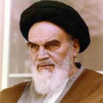 تحقیق درباره امام خميني و سیاست خارجی