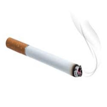 دیتاست در خصوص احتمال سیگاری شدن افراد و نوع تنباکو
