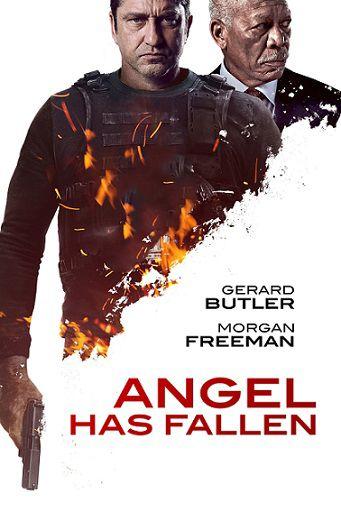 دانلود فیلم Angel Has Fallen 2019