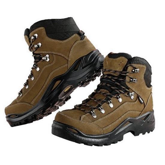نظرات خریداران راضی و ناراضی در خصوص کفش کوهنوردی