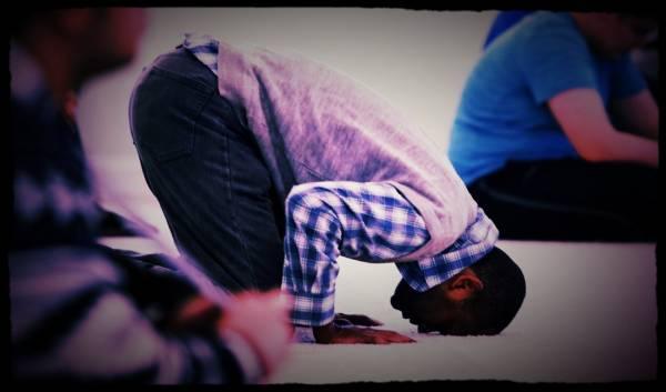 روش خواندن نماز شب