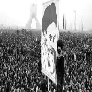 تحقیق درباره انقلاب ایران