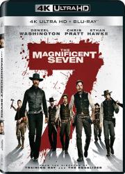 دانلود دوبله فارسی فیلم هفت دلاور The Magnificent Seven 2016 BluRay