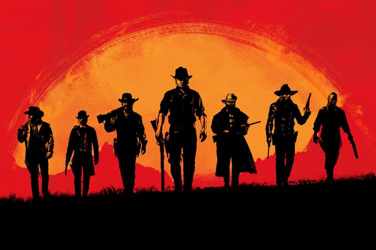 یکی از رازهای بازی Red Dead Redemption 2 به لطف نسخه کامپیوتر آن برملا شد