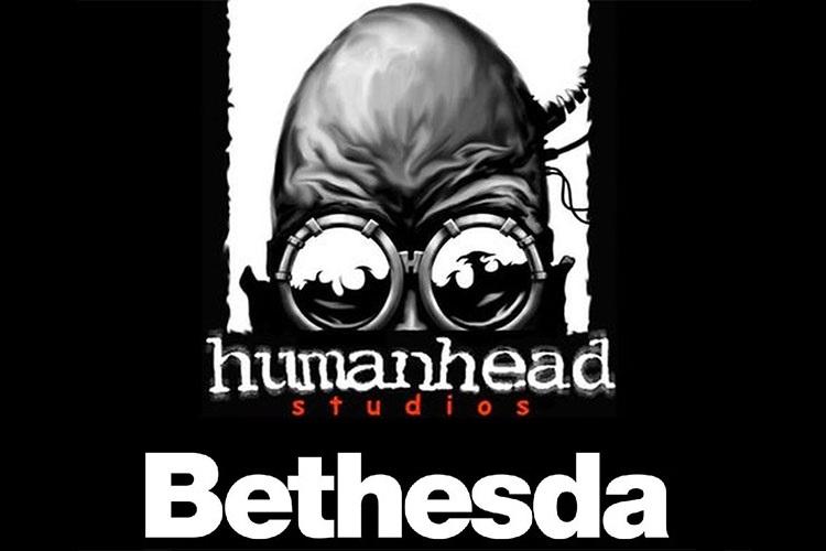 اعضای Human Head به استودیوی جدید بتسدا ملحق شدند