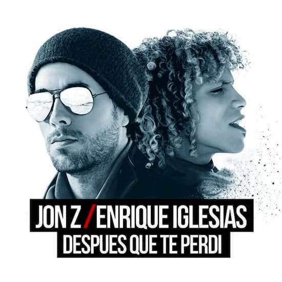 دانلود آهنگ جدید Jon Z Ft Enrique Iglesias به نام DESPUES QUE TE PERDI