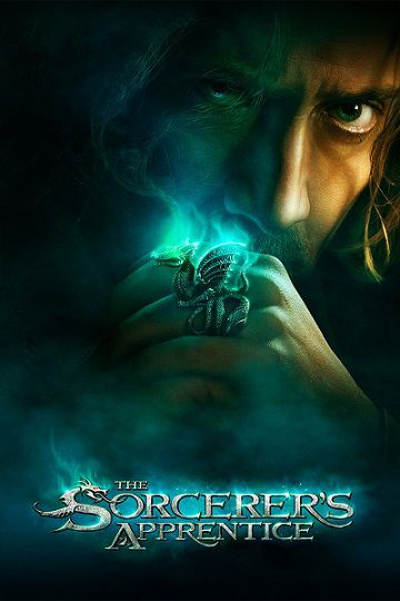 دانلود دوبله فارسی فیلم The Sorcerer's Apprentice 2010