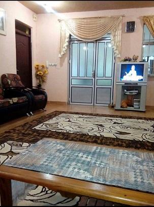 اجاره روزانه سوئیت مبله یکخوابه در رشت شهرک حمیدیان - کد3068