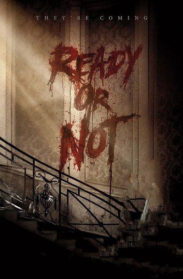 دانلود فیلم Ready or Not 2019
