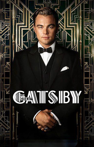 دانلود دوبله فارسی فیلم گتسبی بزرگ The Great Gatsby 2013