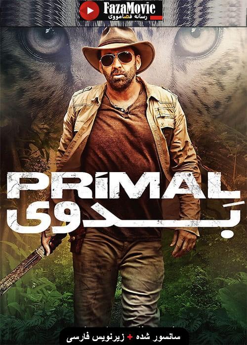 دانلود فیلم Primal 2019 با زیرنویس فارسیبا زیرنویس فارسی