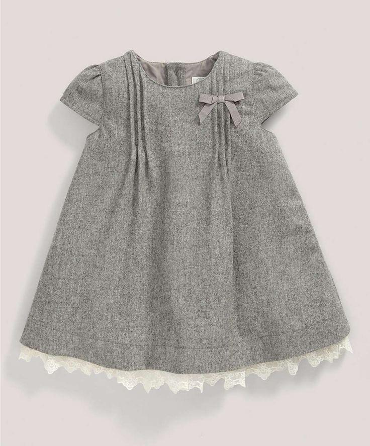 مدل لباس زمستانی بچه گانه شیک