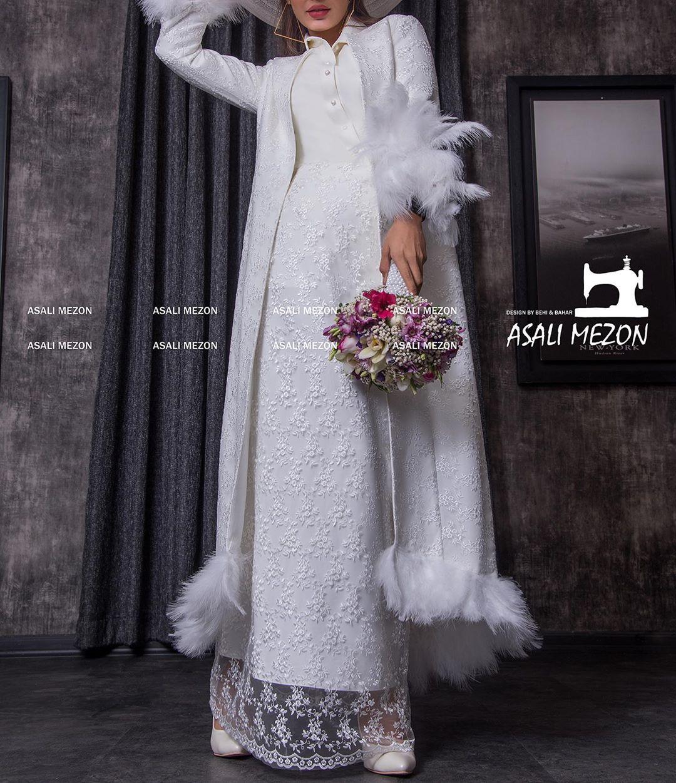 مدل لباس عروس اینستاگرامی 98