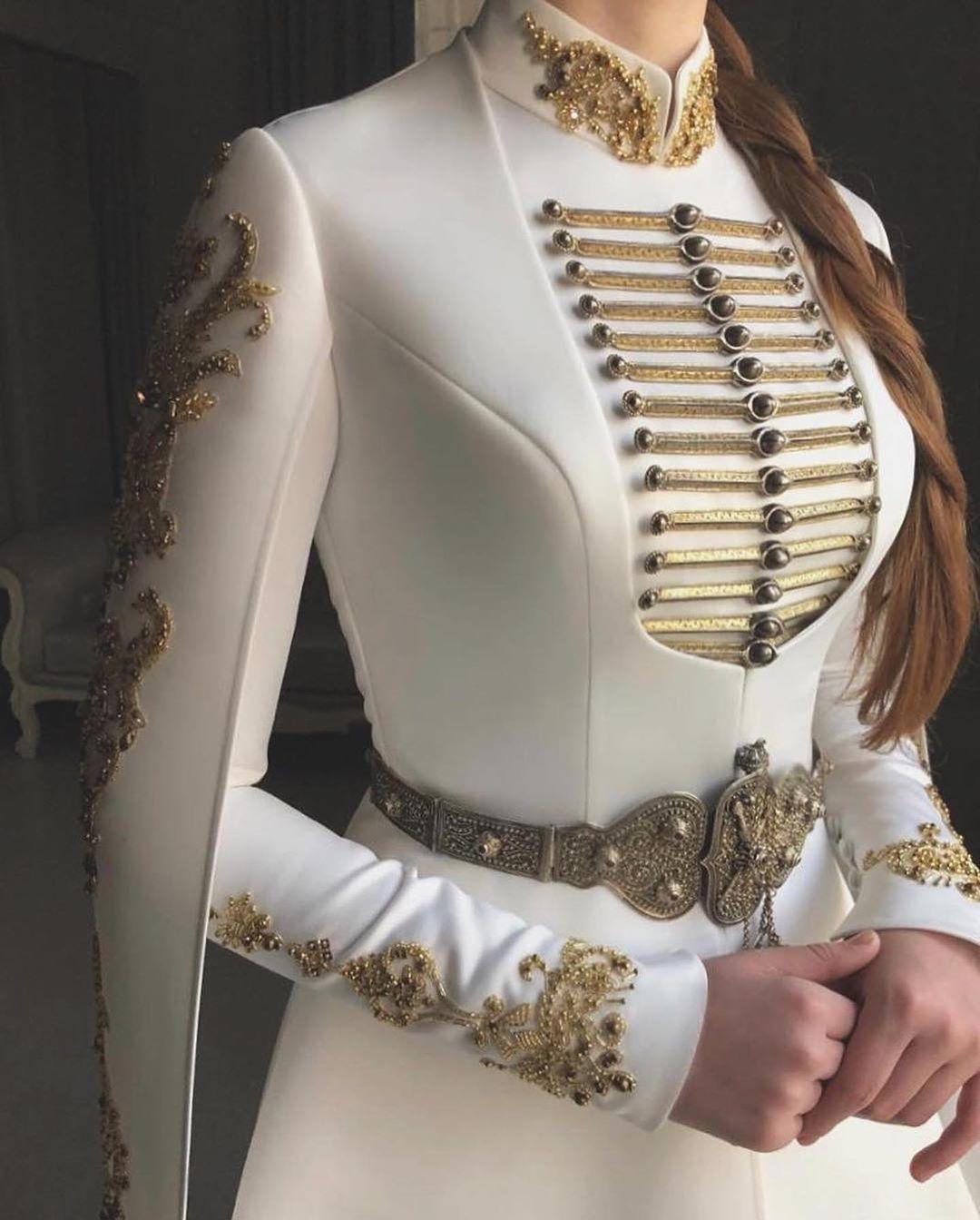 مدل لباس عروس اینستاگرام
