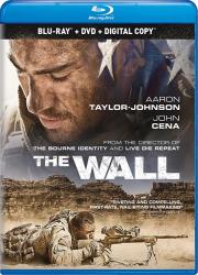 دانلود دوبله فارسی فیلم دیوار The Wall 2017