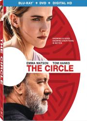 دانلود دوبله فارسی فیلم دایره The Circle 2017