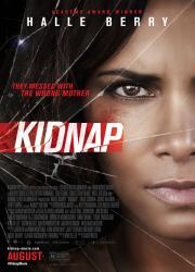 دانلود دوبله فارسی فیلم گروگانگیر Kidnap 2017