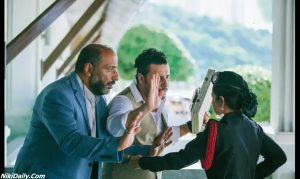دانلود رایگان فیلم چهار انگشت