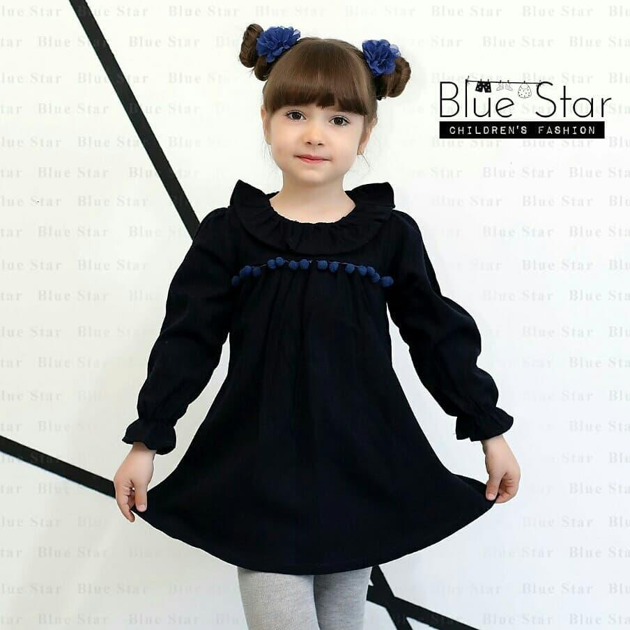 مدل لباس مجلسی دختربچه اینستاگرام 98