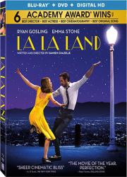 دانلود دوبله فارسی فیلم لا لا لند La La Land 2016