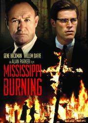 دانلود دوبله فارسی فیلم Mississippi Burning 1988